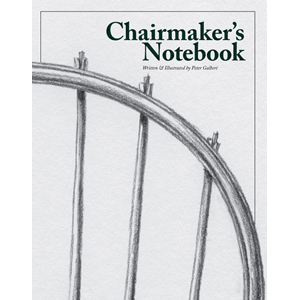 Chairmakers Notebook