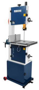 Rikon 14 inch Deluxe Bandsaw 10-326 - NEW