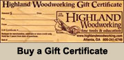 Highland Gift                  Certificate