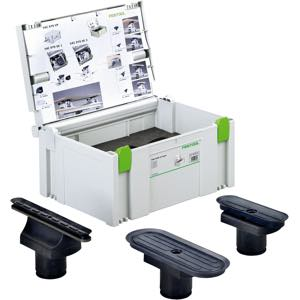 Festool VAC SYS Accessory Systainer