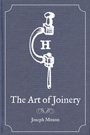 The Art of Joinery